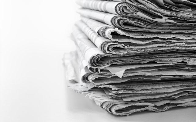 Listes des journaux habilités